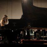 """Omaggio a Earl Wild, il """"Peter Pan dei pianisti"""", con Nicole Brancale, il 17 aprile 2019 alla Chiesa Luterana di Napoli"""