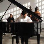 """Alessandro Schiano Moriello, il """"millennial"""" napoletano talento maturo del pianoforte, il 3 aprile 2019 alla Chiesa Luterana di Napoli"""