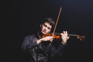 Concerti di Primavera, chiusura della XXI edizione con piano, violino e giovani talenti, il 1° maggio 2019 alla Chiesa Luterana di Napoli