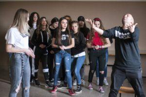 """""""Arrevuoto 2019"""", quattordicesimo movimento con """"Tutti contro tutti"""" l'11 e il 12 maggio 2019 al Teatro San Ferdinando di Napoli"""