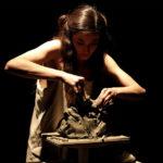 """""""Ca/1000"""" con la drammaturgia di Enrico Manzo e la regia di Luisa Corcione, il 7 e l'8 maggio 2019 alla Sala Assoli di Napoli"""