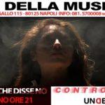 """""""La donna che disse no"""", il 4 ed il 5 giugno 2019 alla Casa della Musica Federico I di Napoli"""