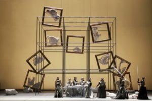 """""""Die Walküre"""", Richard Wagner, al Teatro San Carlo di Napoli dall'11 al 18 maggio 2019"""