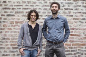 """""""Suini"""", di Davide Carnevali con Fabrizio Martorelli, il 5 maggio 2019 al Teatro Sannazaro di Napoli"""