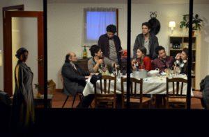 """Recensione dello spettacolo """"Interiors"""", di Matthew Lenton, al Teatro Sannazaro di Napoli"""