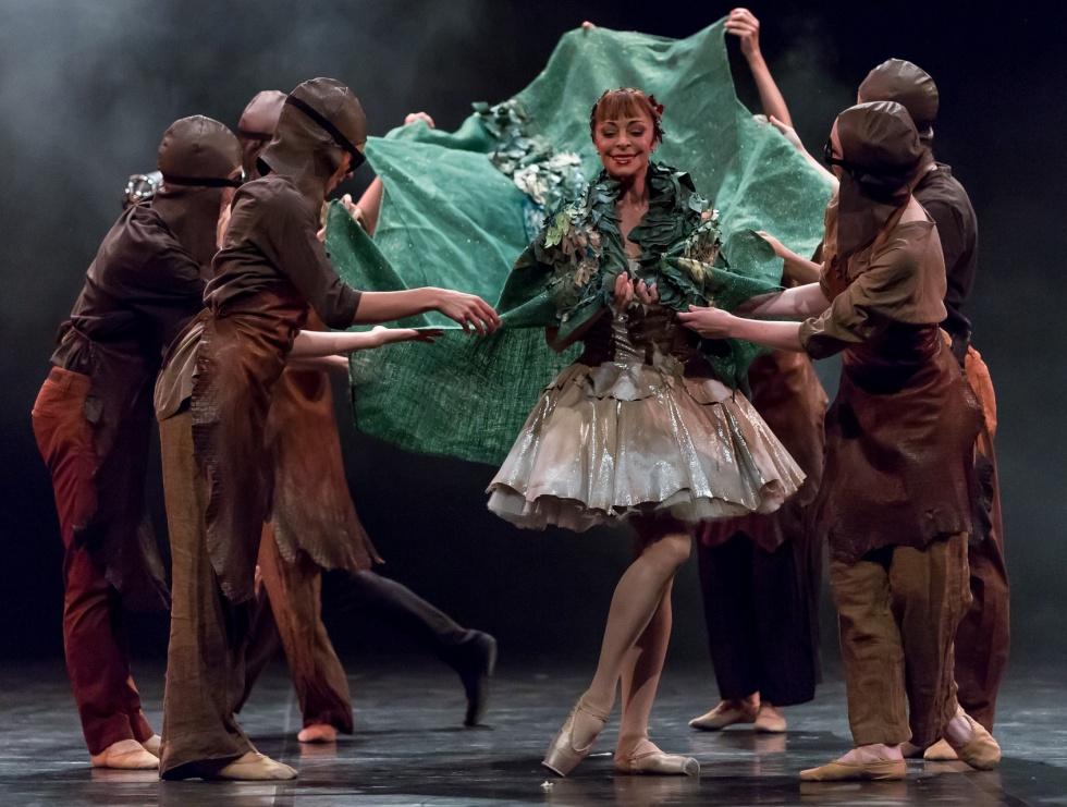 """""""Dream"""", con Sabrina Brazzo e Andrea Volpintesta, il 20 maggio 2019 al Teatro Golden di Roma"""