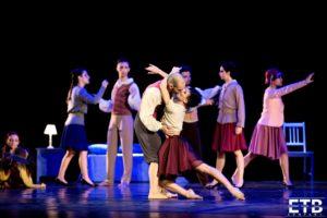 """Danza e drammaturgia contemporanea per la rassegna """"Controvento Under 35"""" a Casa della Musica"""