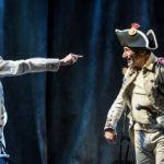 """""""La guerra"""", di Carlo Goldoni, con la regia di Franco Però, dal 7 al 12 maggio 2019 al Teatro Mercadante di Napoli"""