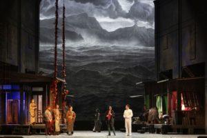 """Recensione dell'opera """"Madama Butterfly"""", per la regia di Ferzan Özpetek, al Teatro San Carlo di Napoli"""