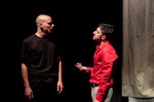 """Al Ridotto del Mercadante dal 2 al 12 maggio 2019 in scena """"Senzibbile"""", scritto e diretto da Giovanni Del Prete"""