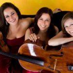 Tre musiciste per Clara Schumann: EsTrio al Maggio della Musica, il 9 maggio 2019 a Villa Pignatelli