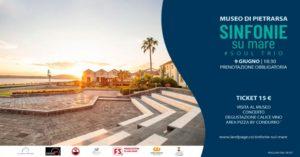 """Terza edizione di """"Sinfonie sul Mare"""", dal 9 giugno 2019 presso il Museo Nazionale Ferroviario di Pietrarsa"""