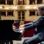 Maggio della Musica, inaugurazione della XXII edizione, il 3 maggio 2019 a Villa Pignatelli