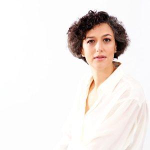 Monica Leone, un compendio di Bach per il Maggio della Musica, il 16 maggio 2019 a Villa Pignatelli
