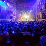 Presentata la Stagione Teatrale 2019-2020 del Teatro Bellini di Napoli