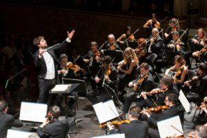 """La """"Sesta"""" di Gustav Mahler diretta da Juraj Valčuha, l'8 ed il 9 giugno 2019 al Teatro San Carlo di Napoli"""