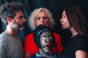 """""""Via Santa Maria della Speranza"""", di Maria Angela Robustelli, il 23 ed il 24 giugno 2019 al Teatro Trianon-Viviani di Napoli"""
