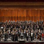 Juraj Valčuha dirige l'Orchestra del San Carlo e l'Orchestra Sinfonica Nazionale della Rai per la Maratona Beethoven, dalle 11 del 22 giugno 2019 al Teatro San Carlo di Napoli