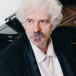 Mikhail Lidsky, al debutto al Maggio della Musica, suona Skrjabin e Prokof'ev, il 27 giugno 2019 a Villa Pignatelli