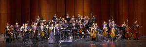 La Nuova Orchestra Scarlatti presenta UniMusic, Festival estivo della Musica e della cultura