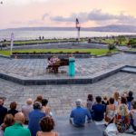 """""""Sinfonie sul Mare"""", il 28 luglio 2019 sulla suggestiva terrazza del Museo Nazionale Ferroviario di Pietrarsa"""