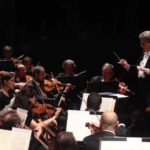 Debutto al Ravello Festival per Gabriele Ferro e l'Orchestra del Massimo di Palermo, il 28 luglio 2019