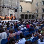 """""""ScarlattinJazz"""", per il nuovo appuntamento del festival UniMusic, il 21 luglio 2019 nel Cortile del Maschio Angioino di Napoli"""