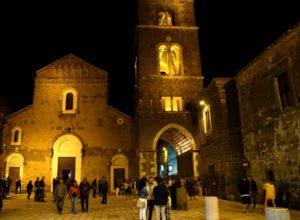 Anteprima di Settembre al Borgo 2019, il 1° settembre 2019 presso la Chiesa dell'Annunziata di Casertavecchia