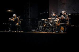 """Jaques Morelenbaum in concerto a """"Settembre al borgo"""" con l'omaggio a Tom Jobim, il 7 settembre 2019"""