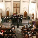 """Dal 2 ottobre 2019 la ventiquattresima edizione dei """"Concerti di Autunno"""" alla Chiesa Luterana di Napoli"""