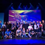 """""""Noi restiamo qui"""", il musical della Cilea Academy, dal 24 al 27 ottobre 2019 al Teatro Cilea di Napoli"""