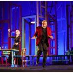 """Gaia De Laurentiis ed Ugo Dighero in """"Alle 5 da me"""", dal 15 ottobre al 3 novembre 2019 al Teatro Golden di Roma"""