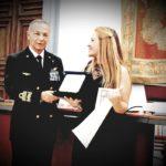 Il Soprano Romina Casucci riceve il prestigioso riconoscimento Premio Internazionale Cartagine