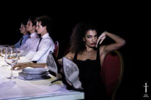 """""""Jules & Roméo"""", regia e coreografia Jean-Sébastien Colau, il 5 ed il 6 novembre 2019 al Piccolo Bellini di Napoli"""