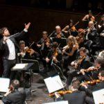 Juraj Valčuha inaugura la Stagione di Concerti 2019/2020 del Teatro San Carlo di Napoli con Ligeti e Mahler, il 12 ed il 13 ottobre 2019
