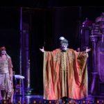 """""""La grande magia"""", di Eduardo De Filippo, nella messa in scena di Lluís Pasqual, dal 17 ottobre al 10 novembre 2019 al Teatro San Ferdinando di Napoli"""
