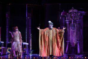 """Recensione dello spettacolo """"La grande magia"""", per la regia di Lluís Pasqual, al Teatro San Ferdinando di Napoli"""