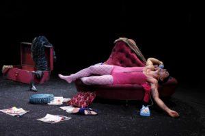 """""""Le cinque rose di Jennifer"""", di Annibale Ruccello, dal 25 ottobre al 10 novembre 2019 al Teatro Bellini di Napoli"""