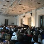 Al via il Maggio del Pianoforte a Villa Pignatelli: sei giovani talenti per sei recital, ogni domenica fino al 24 novembre 2019