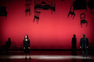 Al via la stagione teatrale 2019-2020 di Galleria Toledo