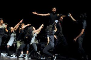 """""""La Classe – Ritratto di uno di noi"""", di Francesco Ferrara, dal 15 al 20 ottobre 2019 al Teatro Bellini di Napoli"""