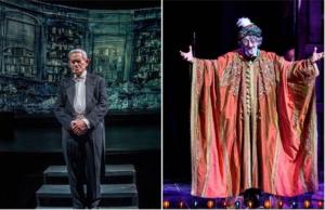 """Al via """"Speciale Teatro Match. Incontri tra le drammaturgie"""": primo appuntamento il 24 ottobre 2019 al Teatro San Ferdinando di Napoli"""