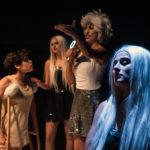 """""""Audizioni"""", per la regia di Carlo Cerciello, dal 23 novembre al 15 dicembre 2019 e dal 2 al 12 gennaio 2020 al Teatro Elicantropo di Napoli"""
