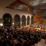 """""""Bach, Hindemith, Webern"""": secondo appuntamento dell'Autunno Musicale 2019 della Nuova Orchestra Scarlatti, il 9 novembre 2019 presso il Conservatorio San Pietro a Majella"""