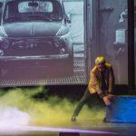 """Dino Abbrescia in """"Raccondino"""", il 30 novembre ed il 1° dicembre 2019 al Teatro Garbatella di Roma"""