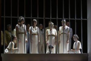 """""""Ermione"""", di Gioacchino Rossini, dal 7 al 10 novembre 2019 al Teatro San Carlo di Napoli"""