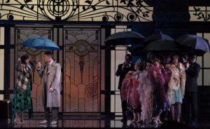 """Il musical """"Lady, be good!"""", di George e Ira Gershwin, in scena al Teatro San Carlo di Napoli dal 21 al 24 novembre 2019"""