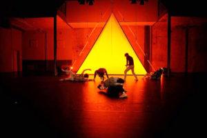 """""""Last"""" e """"Saved Dreams"""", per la rassegna """"Monday Dance 2019 – I lunedì della Danza"""", il 25 novembre 2019 al Teatro Nuovo di Napoli"""
