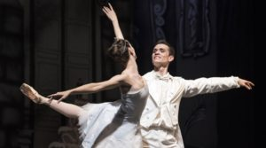 """""""La Bella Addormentata"""", balletto da """"Lo Cunto de li Cunti"""", il 4 ed il 5 dicembre 2019 al Teatro Bellini di Napoli"""