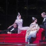 """Recensione del musical """"Lady, be good!"""", di George e Ira Gershwin, al Teatro San Carlo di Napoli"""